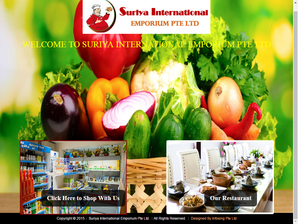 Suriya International